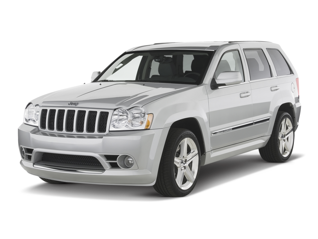 2007 Jeep Grand Cherokee 4WD