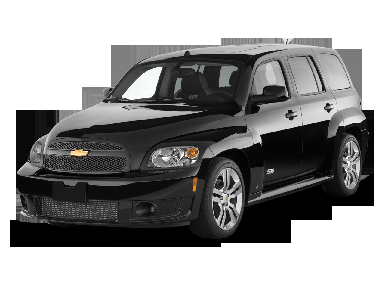 2008 Chevrolet HHR Panel FWD