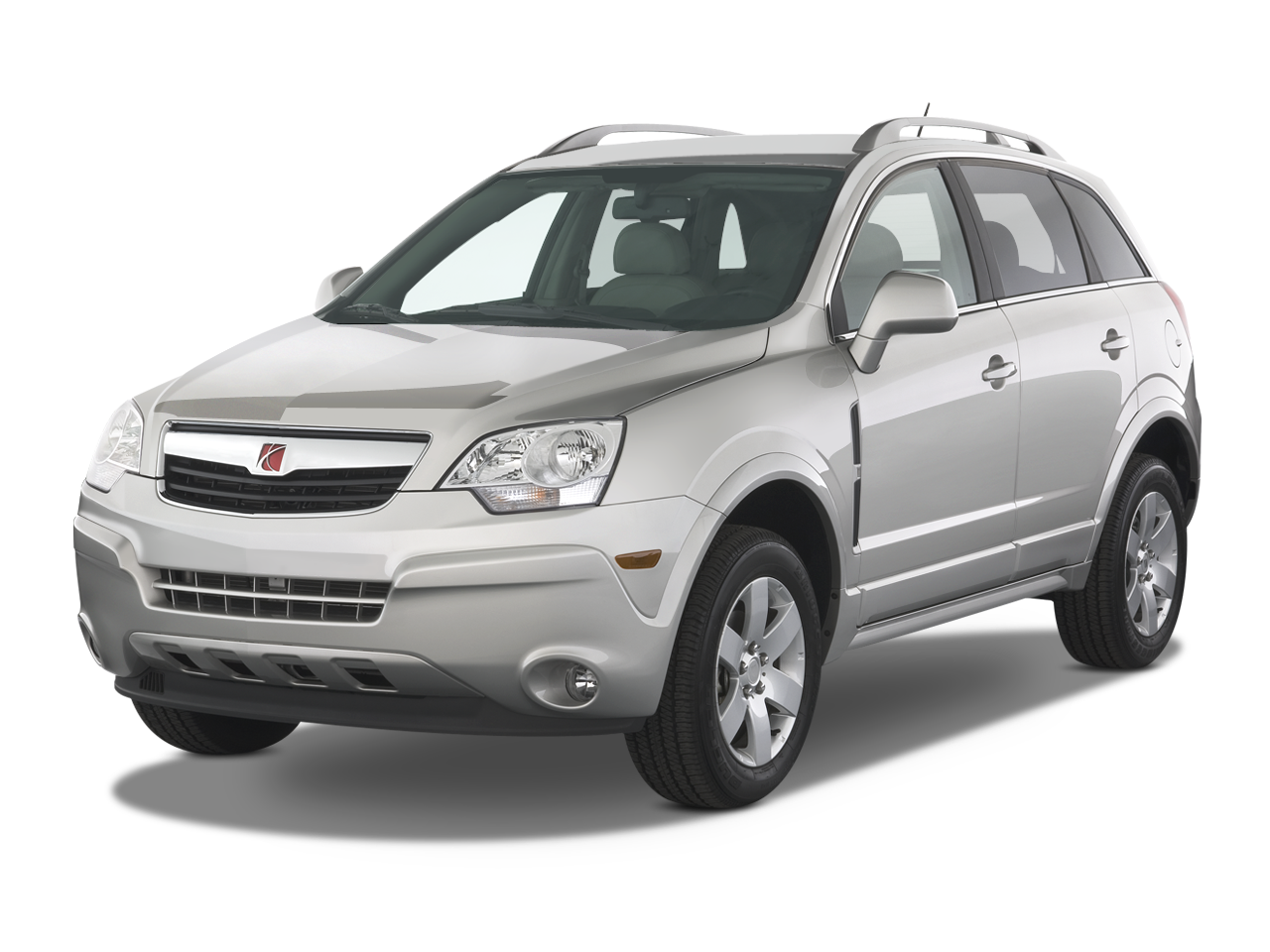 2008 Saturn Vue AWD