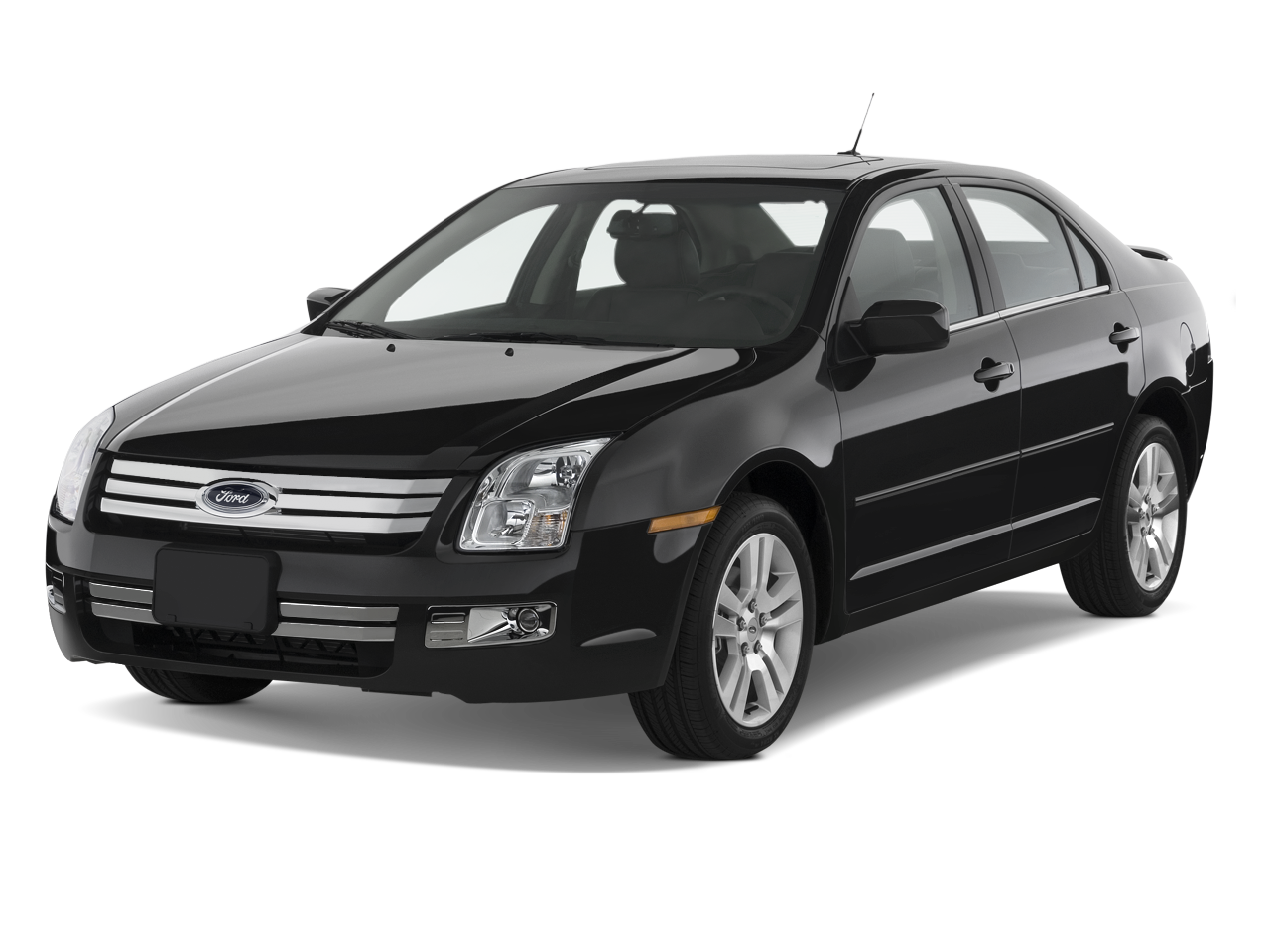 2009 Ford Fusion FWD