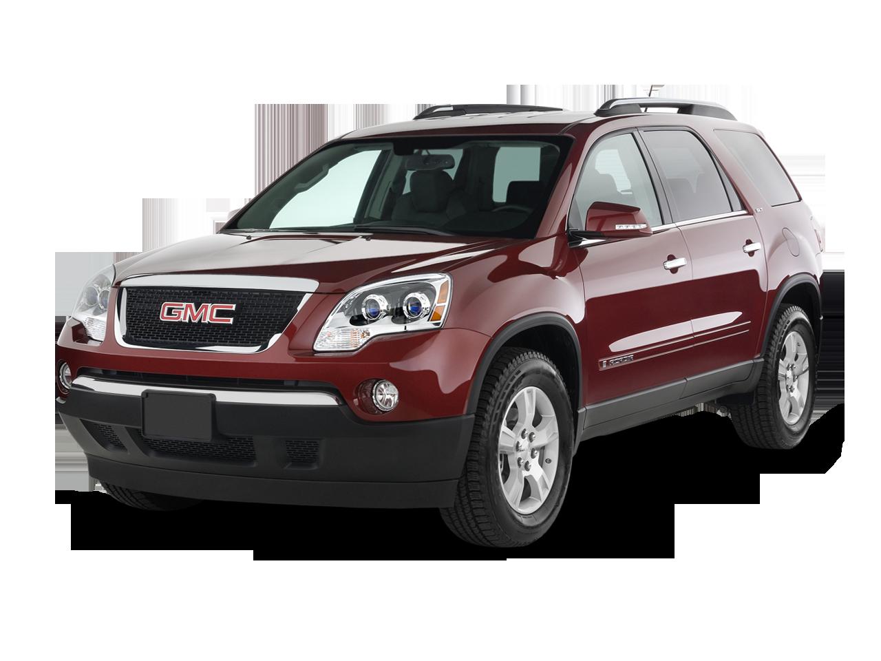 2010 GMC Acadia AWD