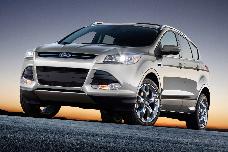 2014 Ford Escape AWD