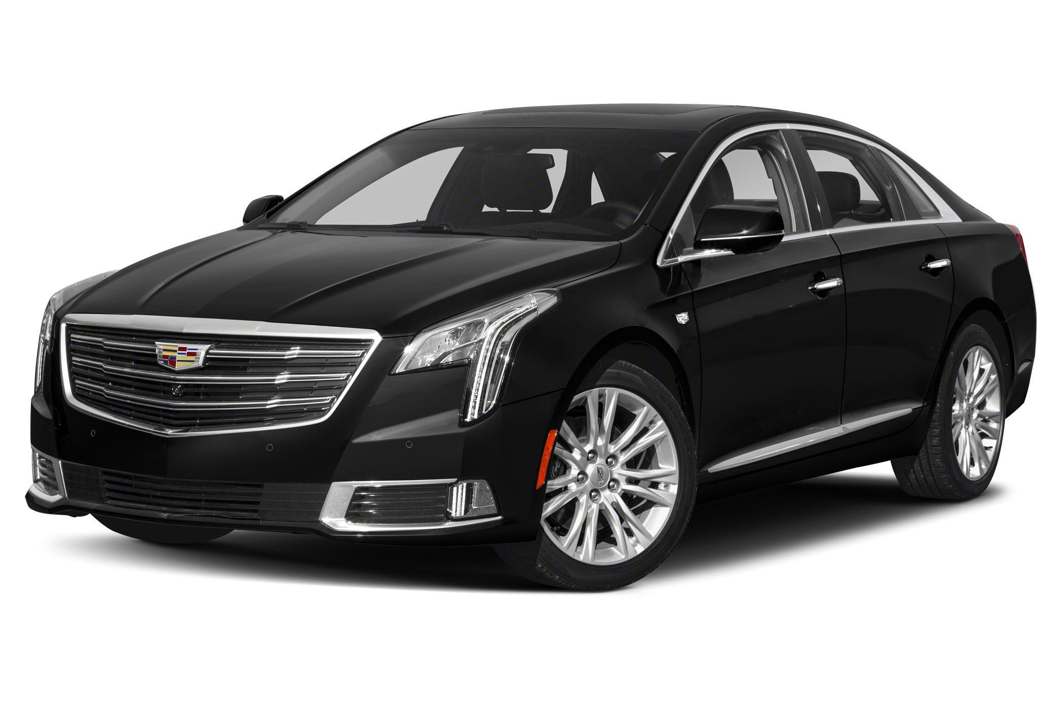 2019 Cadillac XTS Limo