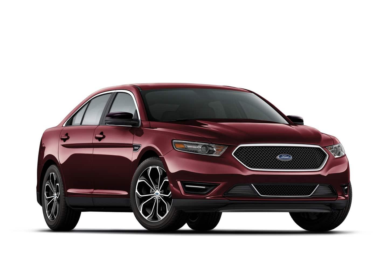 2019 Ford Taurus FWD FFV